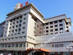 連云港明珠大酒店