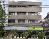 曼谷G9酒店