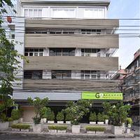 曼谷G9酒店酒店預訂