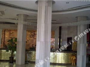 鳳岡溫州國際酒店