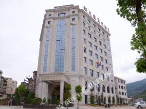 大田凱天龍商務酒店