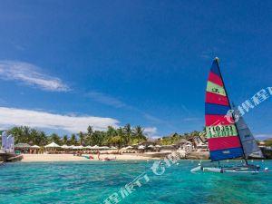 宿務克里姆斯海灘度假村(Crimson Resort and Spa Mactan Cebu)