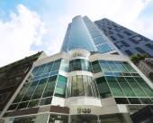香港富薈灣仔酒店