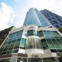香港富薈灣仔酒店酒店預訂