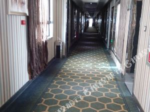 喀什蜂巢酒店