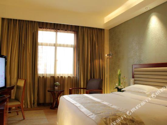 杭州中山國際大酒店(Zhongshan International Hotel)高級房
