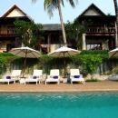 瑯勃拉邦布拉莎麗日落別墅酒店(Sunset Villa by Burasari Luang Prabang)