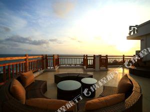 北海潿洲島芭芭貝爾海景酒店
