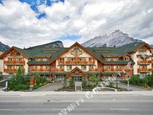云杉樹林酒店(Spruce Grove Inn)