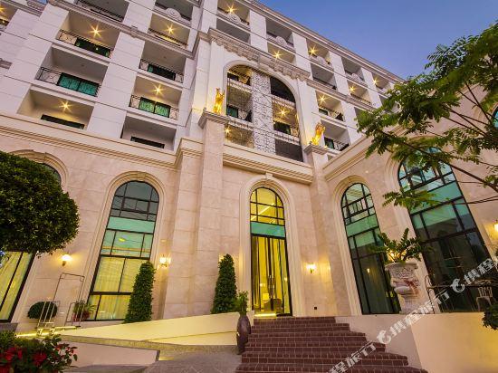 S.N.優佳酒店(SN Plus Hotel)外觀