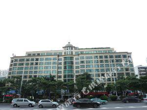 迎商方豪酒店(廣州珠江新城賽馬場店)