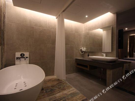 釜山俱樂部酒店西面店(The Club Hotel Seomyun Busan)皇家甄選房