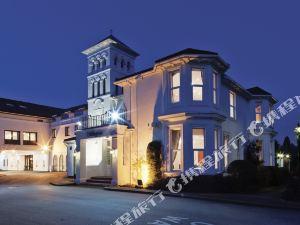 倫敦蓋特威克國敦埃芬漢酒店(Copthorne Hotel Effingham Gatwick London)