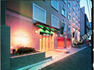 Villa Fontaine東京神保町酒店(Hotel Villa Fontaine Tokyo-Jimbocho)