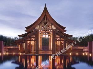 甲米普拉灣麗思卡爾頓精品度假村(Phulay Bay,A Ritz-Carlton Reserve Krabi)