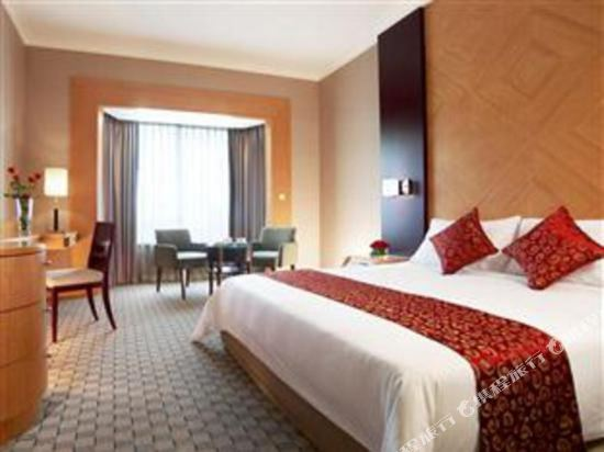 新加坡卡爾登酒店(Carlton Hotel Singapore)Carlton Club房