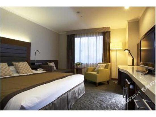 名古屋東急大酒店(Tokyu Hotel Nagoya)標準大床房