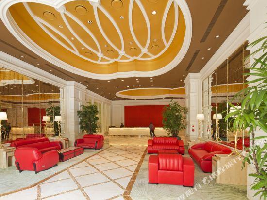 台中林酒店(The Lin)公共區域