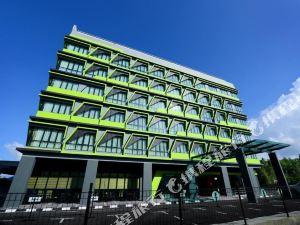 古晉56酒店(Hotel 56 Kuching)