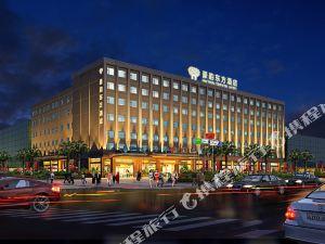 晉江豪韻東方酒店