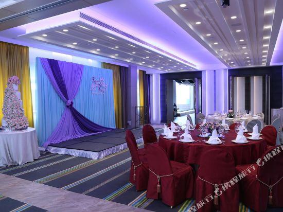 香港柏寧鉑爾曼酒店(The Park Lane Hong Kong a Pullman Hotel)婚宴服務