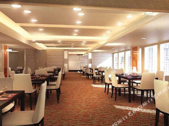 香港遨舍衞蘭軒(OZO Wesley Hong Kong)餐廳