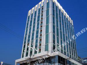 索拉利亞西鐵酒店釜山(Solaria Nishitetsu Hotel Busan)