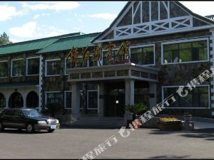 寧安鏡泊湖賓館
