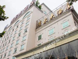 婁底清泉大酒店
