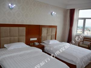多倫昊洋商務酒店