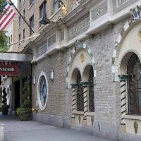 紐約貝爾維迪爾酒店酒店預訂