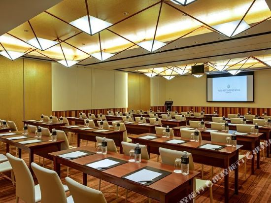 大阪洲際酒店(InterContinental Osaka)會議室
