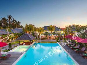 巴厘島蘭碧尼豪華別墅水療酒店(Lumbini Luxury Villas and Spa Bali)