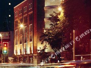 貝爾法斯特朱麗斯酒店(Jurys Inn Belfast)