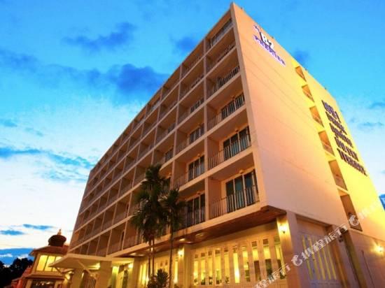 清邁B2至尊酒店及度假村