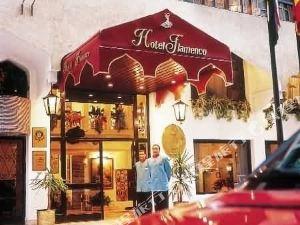 金色郁金香酒店開羅弗拉門戈(Golden Tulip Flamenco Hotel Cairo)