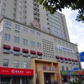 全季酒店(上海周浦萬達廣場店)