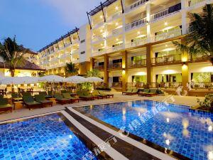 普吉島卡塔海洋微風度假村(Kata Sea Breeze Resort Phuket)