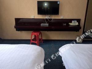 劍河長城酒店