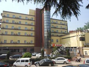 如家快捷酒店(晉城澤州路物茂廣場店)
