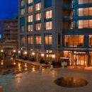 西雅圖泛太平洋酒店