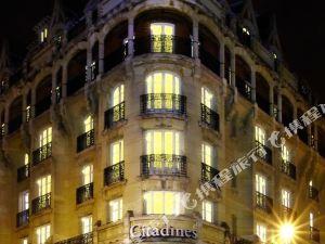 盧浮宮拉克萊芙公寓式酒店(La Clef Louvre)