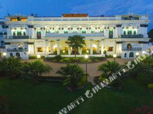 軍刀酒店(Hotel Shanker)