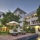 暹粒吳哥白邸酒店(La Residence Blanc D'Angkor Siem Reap)