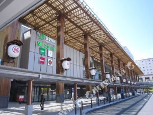 雅蓓絲塔長野站前酒店(Hotel Abest Nagano Ekimae)