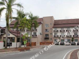 瓜拉丁加奴斯里酒店(Hotel Seri Malaysia Kuala Terengganu)