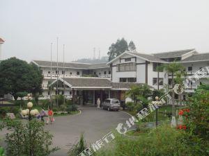 合山紅河酒店