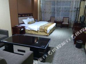 瀾滄旺嘉酒店