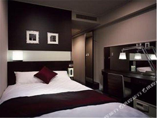 新宿王子大酒店(Shinjuku Prince Hotel)單人房