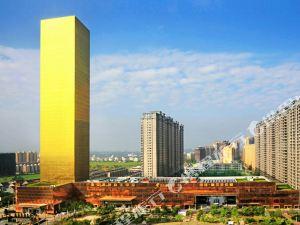 海安中洋金磚酒店